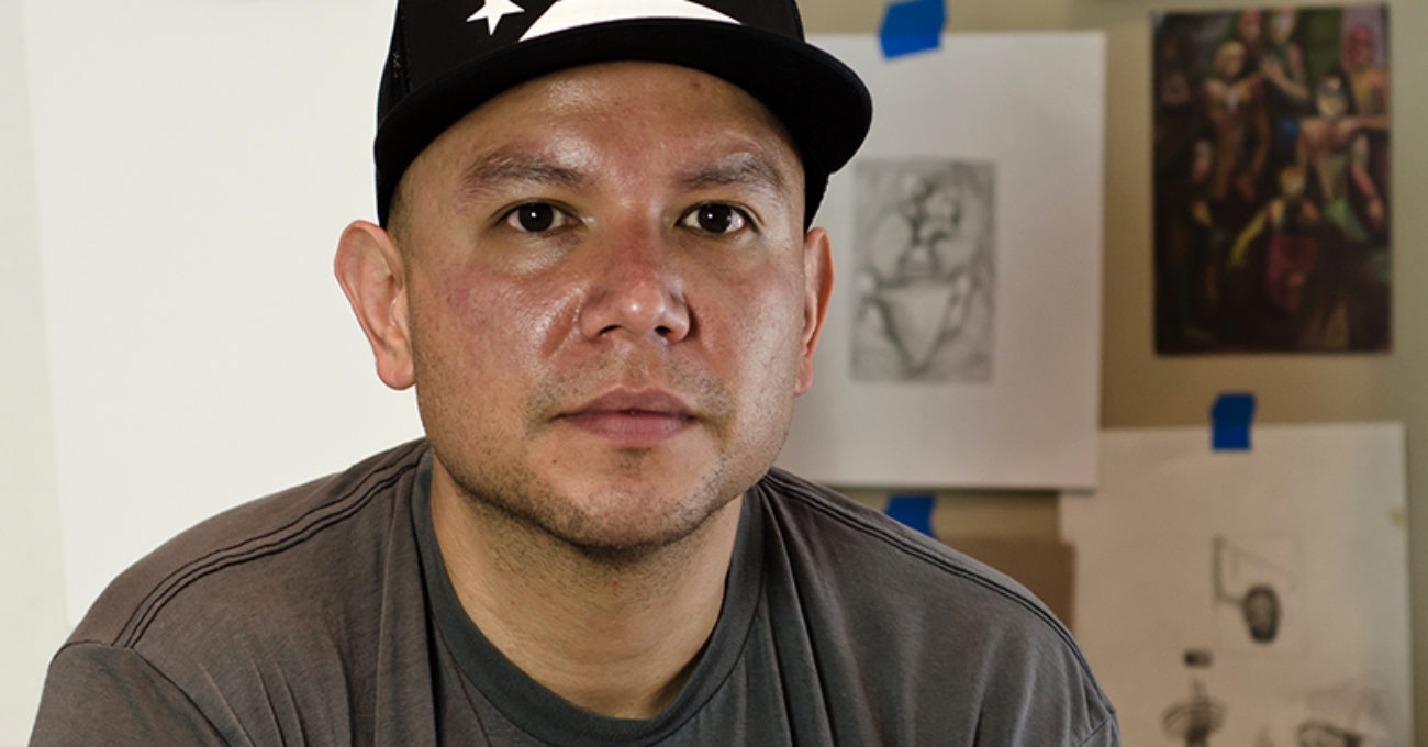 Dante Rodriguez