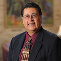 Gilberto Cardenas is the Executive Director of the Notre Dame Center for Arts and Culture. He was the founding Director of the Institute for Latino Studies, 1999-2012 and he was Assistant Provost at the University of Notre Dame during this time and he held the Julian Samora Chair in Latino Studies, 1999-2012. He is a full professor in the Department of Sociology.  Dr. Cardenas taught at the University of Texas at Austin from 1975 to 1999. He has also served as the Executive Director for the Inter-University Program for Latino Research (IUPLR) from 1995 to 2013, a national consortium of 25 member centers and institutes.  He received his BA from the California State University at Los Angeles and his MA and PhD from the University of Notre Dame. His principal research interests are immigration, race and ethnic relations, Latino art and culture, and visual sociology.  Dr. Cárdenas has worked in the area of immigration for over forty-four years and has gained international recognition as a scholar in Mexican immigration. Three times named by Hispanic Business Magazine as one of the 100 most influential Latinos in the United States, Cárdenas has authored and edited numerous books, articles, monographs, and reports on topics covering several fields of specialization, including international migration, economy and society, and race and ethnic relations.