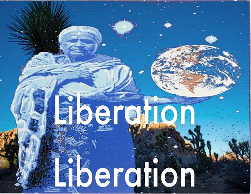Ester Hernandez Liberation