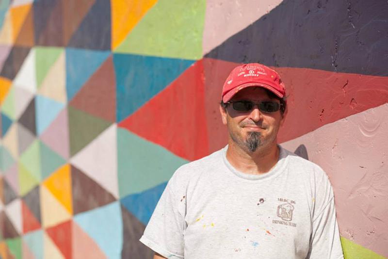 Mike Girón