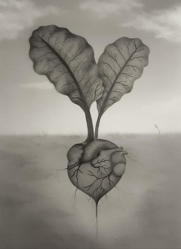 Milagro - Heart